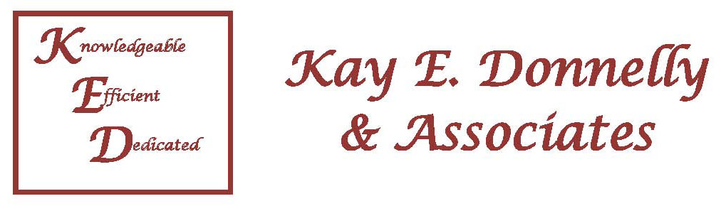 Kay E. Donnelly & Associates
